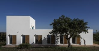 Portugal: Casa en Algarve - tip architects