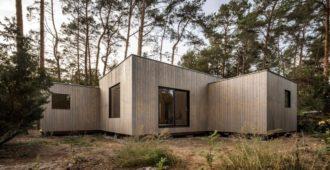 Alemania: Casa en Klein Köris - Zeller & Moye