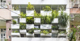 Vietnam: Casa SR-1 - SPNG Architects