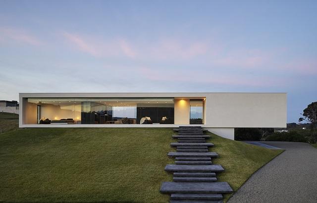 Australia: Wildcoast House - FGR Architects