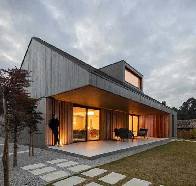 Portugal: Casa CG - Pedro Henrique Arquiteto