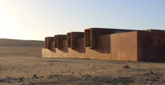 Perú: Museo Paracas – Barclay & Crousse
