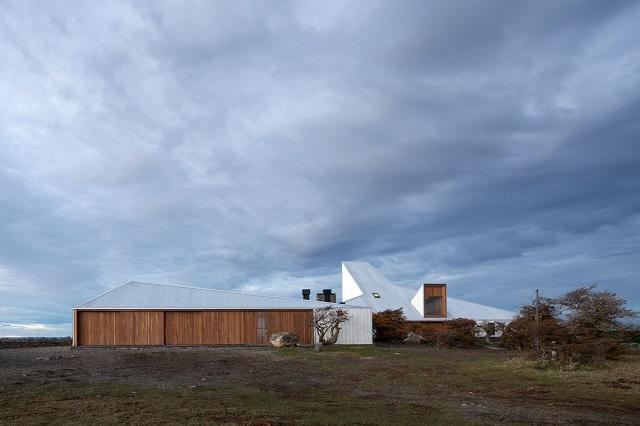 Argentina: Vivienda familiar en Estancia Morro Chico - RDR arquitectos