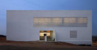 Corea del Sur: Centro comunitario, Sinan-gun - Hyunjoon Yoo Architects