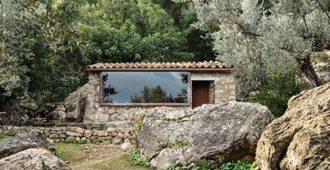 España: Casas de los Olivos, Mallorca - mar plus ask
