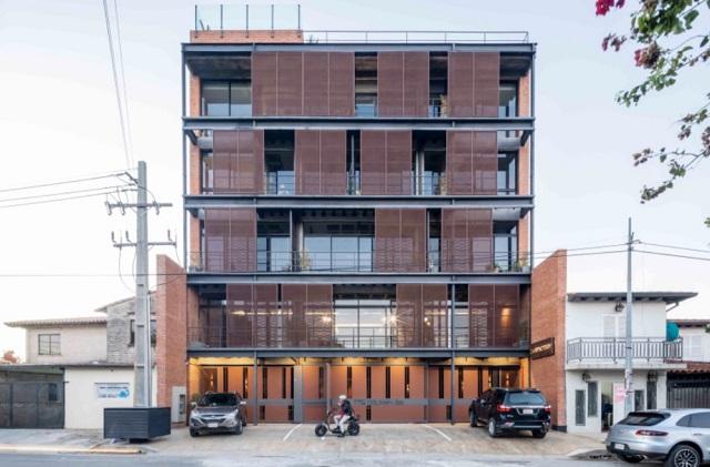 Paraguay: Casa Factory - Meraki Arquitectura + Diseño