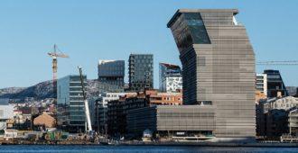Noruega: Nuevo Museo Munch, Oslo - Estudio Herreros