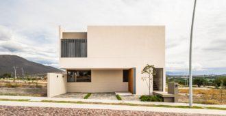 México: Casa Enebro - MEM Arquitectos