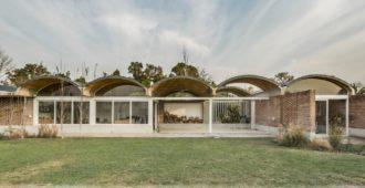 Argentina: Casa Rodney - BAAG