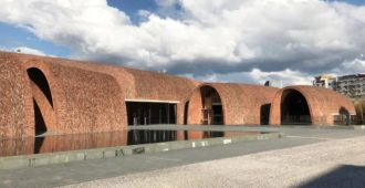 China: Museo Histórico de Jingdezhen de Hornos Imperiales - Studio Zhu-Pei