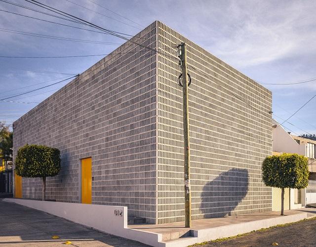 México: WOL Center - Iván Marín + Doho Constructivo