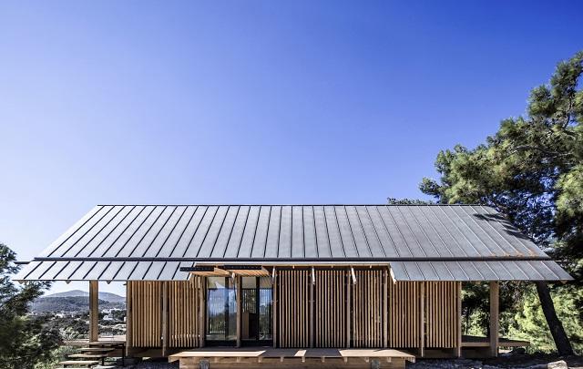 Turquía: Casa MU50 - Teke Architects Office
