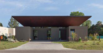 Argentina: Casa Delia - Caparroz Arquitectura