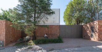 Argentina: La Inesita - Andrés Alonso Taller de Arquitectura