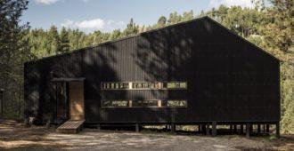 Chile: Casa La Quimera - Ruca Proyectos