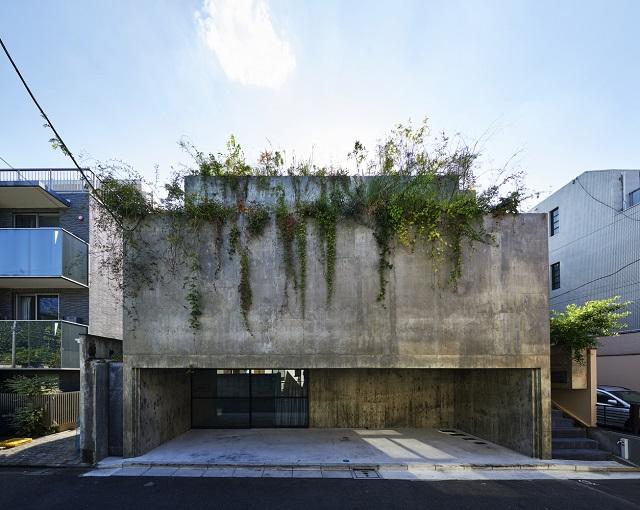 Japón: Casa T - Suppose Design Office