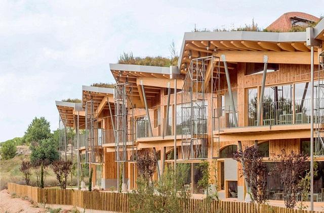 España: Imagine Montessori School, Valencia  - Gradolí & Sanz Arquitectes