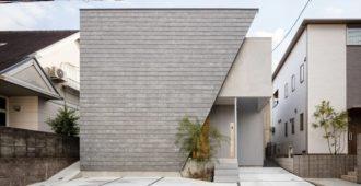 Japón: Casa M+K - SAI Architectural Design Office