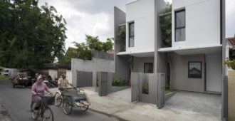 Indonesia: R Micro Housing - Simple Projects Architecture