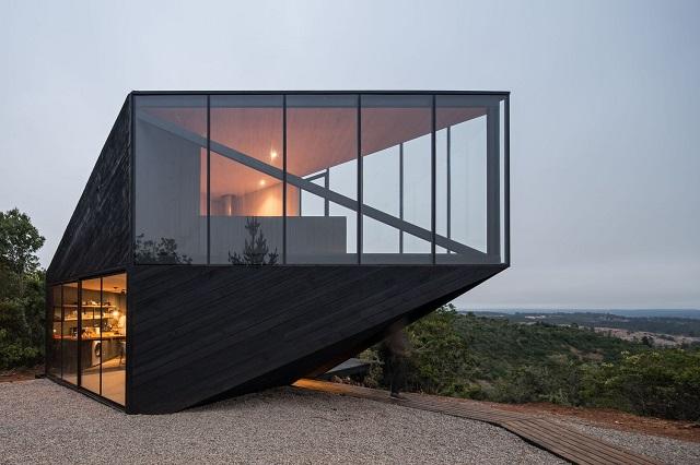 Chile: Casa Prebarco - 2DM