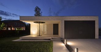 Italia: Villa SP - depaolidefranceschibaldan architetti