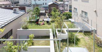 Japón: Casa-Jardín / MAMM DESIGN