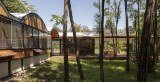 Argentina: Casa Viisa - Francisco Farias Arquitecto y Asociados