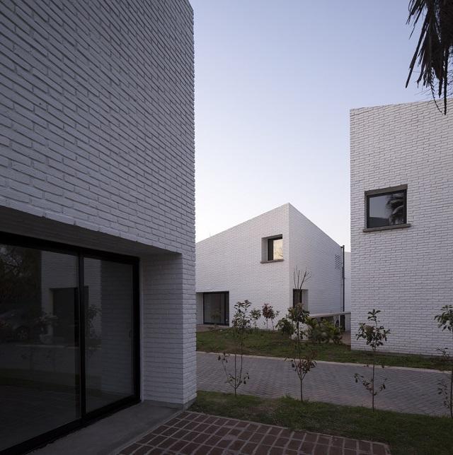 Argentina: Edificio Morrison - BBOA, Balparda Brunel Oficina de Arquitectura