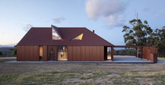 Australia: Casa Coopworth - FMD architects