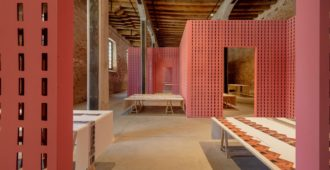 La Casa Infinita. Pabellón Argentino de la XVII Biennale Architettura 2021 por Gerardo Caballero
