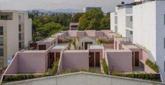 México: Casa Jardín Escandón - CPDA Arquitectos