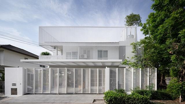 Tailandia: Casa COVE(R) - TOUCH Architect