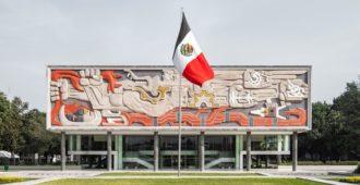 México: Reforma de la Rectoría de Tec de Monterrey - FGP Atelier
