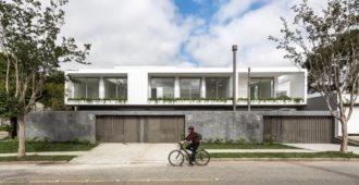 Brasil: Cinco Casas - Nommo Arquitetos