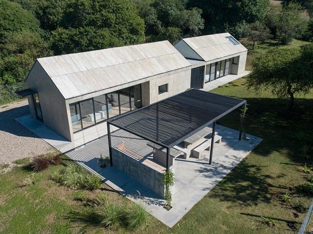 Argentina: Casa TT - GRUPO Studio
