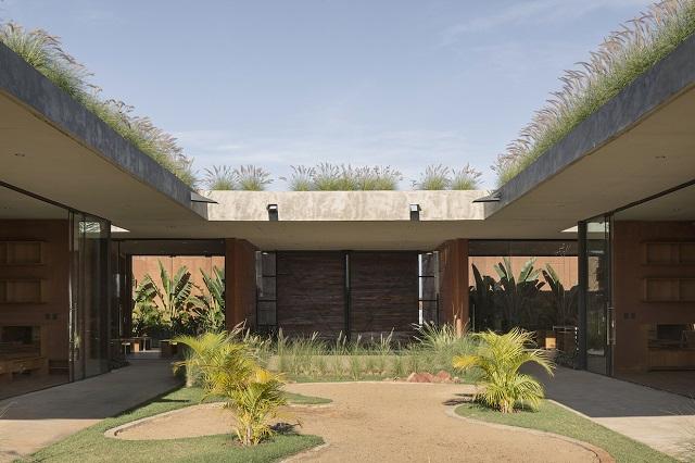 Paraguay: Centro de la Primera Infancia - Equipo de Arquitectura