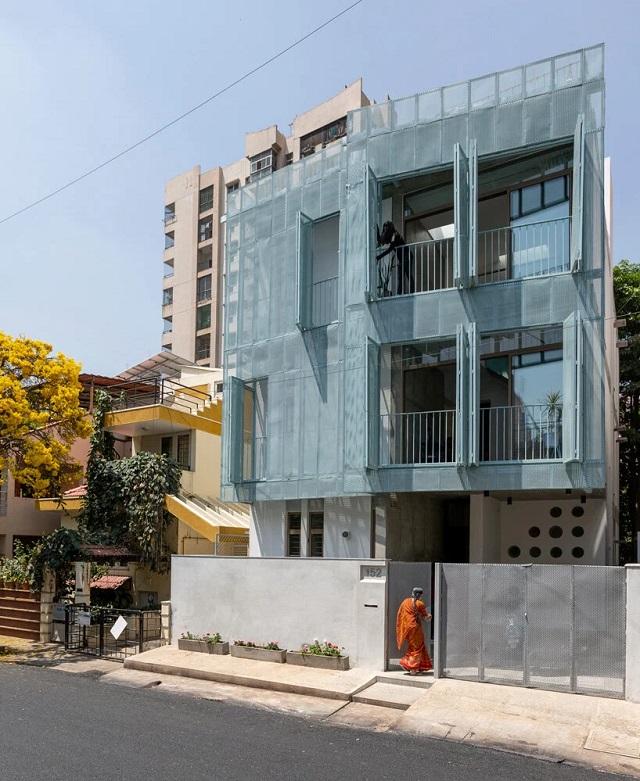 India: Casa JP - Kumar La Noce
