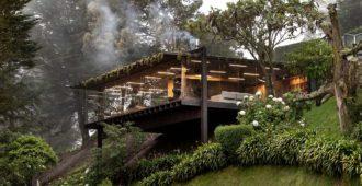 Ecuador: Casa Mirador - RAMA estudio