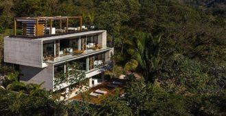 Costa Rica: Guarumo - VOID