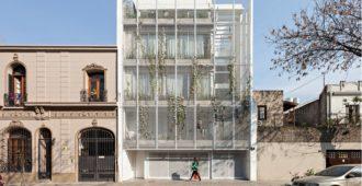 Argentina: Hip García - Estudio Mauas-Steinberg + Hauser Oficina de Arquitectura