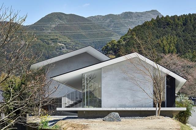 Japón: Casa de huéspedes en Akizuki - FUJIWALABO