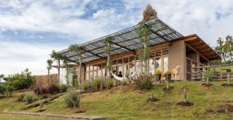 Ecuador: Casa Jardín - Al Borde