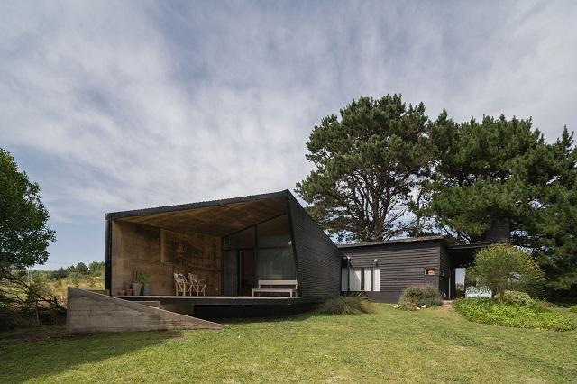 Argentina: Casa Santorini - LOI Arquitectura