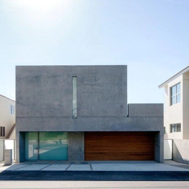 Estados Unidos: La casa de Kanye West diseñada por Tadao Ando