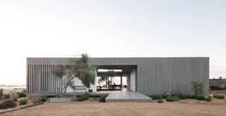 Chile: Casa AD 23 - Apio Arquitectos